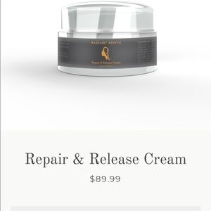 Other - Radiant Revive Anti Aging Cream